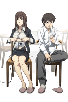 Eve no Jikan - Are you enjoying the time of EVE ? Movie