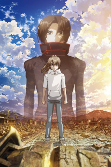 Soukyuu no Fafner: THE BEYOND