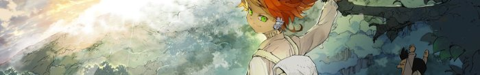 Instant Critique : impressions sur le premier tome de The Promised Neverland !